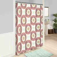 Vue Belle Shower Curtain