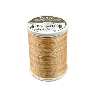 Sulky Blendables Thread 30wt 500yd Hazelnut