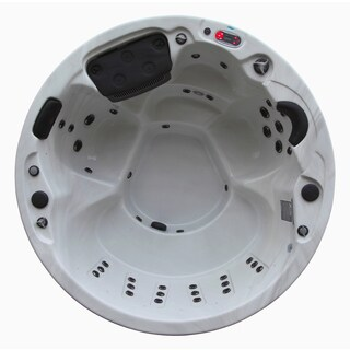 Canadian Spa Ottawa 38-Jet 5-Person Hot Tub