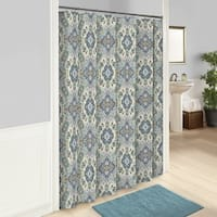 Marble Hill Ahana Shower Curtain