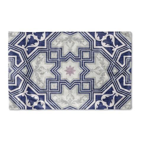 Kavka Designs Seville Pillow Case By Marina Gutierrez