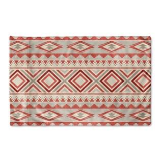 Kavka Designs Mesa Tan Pillow Case By Marina Gutierrez