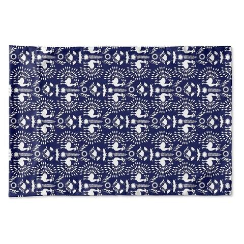 Kavka Designs Mesh Pillow Case By Terri Ellis