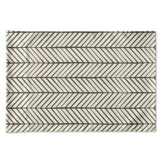Kavka Designs Hadid Pillow Case By Terri Ellis