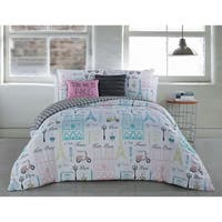Avondale Manor Dominique 5-piece Comforter Set