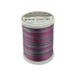 Sulky Blendables Thread 30wt 500yd Wild Rose