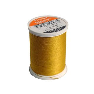 Sulky Cotton Thread 12wt 330yd Butterfly Gold
