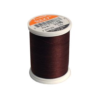 Sulky Cotton Thread 12wt 330yd Sable Brown