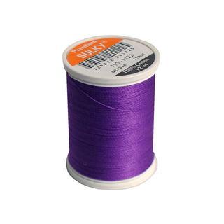 Sulky Cotton Thread 12wt 330yd Purple