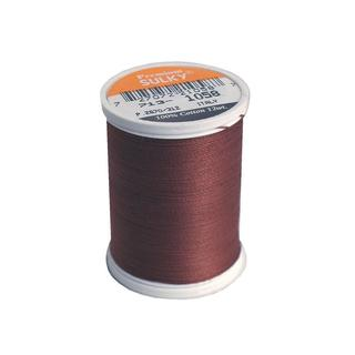 Sulky Cotton Thread 12wt 330yd Tawny Brown