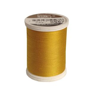 Sulky Cotton Thread 30wt 500yd Butterfly Gold