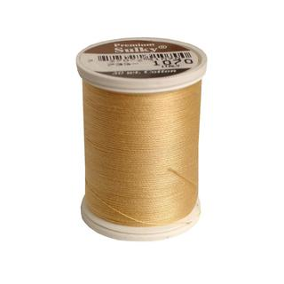 Sulky Cotton Thread 30wt 500yd Gold
