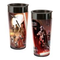 Star Wars TFA 16 oz  Travel Mug