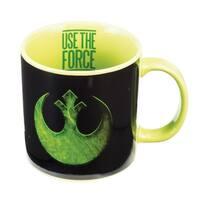 Star Wars Yoda 20 oz. HR Ceramic Mug