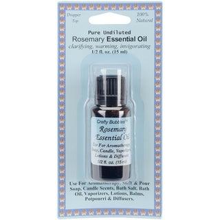 Essential Oil.5oz