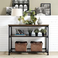 Avenue Greene Carla Antique Oak Multifunction Island