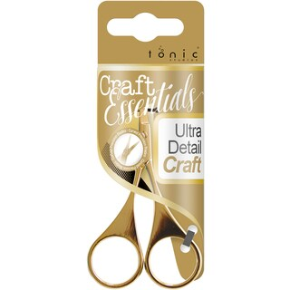 Tonic Studios Ultra Detail Craft Scissor