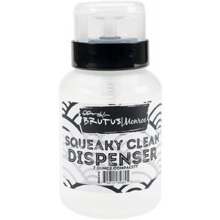 Brutus Monroe Squeaky Clean Dispenser 7oz-Empty
