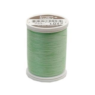 Sulky Cotton Thread 30wt 500yd Mint Green