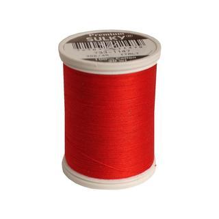 Sulky Cotton Thread 30wt 500yd Xmas Red