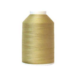 YLI Merc Cotton Quilt Thread 3000yd Ecru