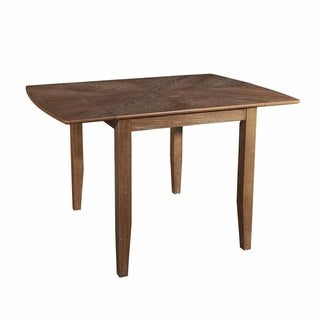 Powell Liam Wood Dining Table