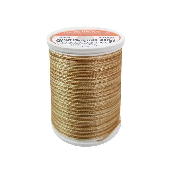 Sulky Blendables 12wt 330yd Biscuit