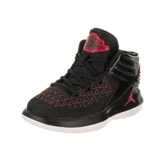 Nike Jordan Toddlers Jordan XXXII BT Basketball Shoe