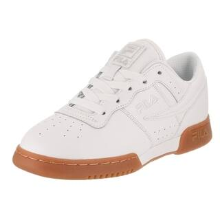 Fila Kids Original Fitness Lifestyle Shoe (Option: 3.5)|https://ak1.ostkcdn.com/images/products/18237860/P24377049.jpg?impolicy=medium