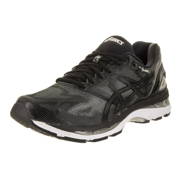the best attitude 2159d e9748 Shop Asics Men's Gel-Nimbus 19 Running Shoe - Free Shipping ...