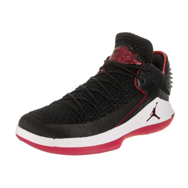 0b32d0f62cb Shop Nike Jordan Men's Jordan XXXII Low Basketball Shoe - Free ...