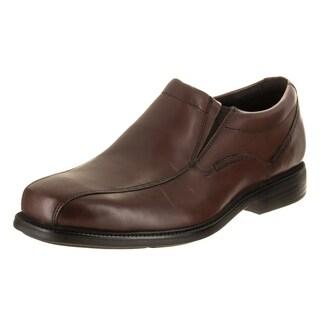 Rockport Men's Charles Road Slip On Casual Shoe