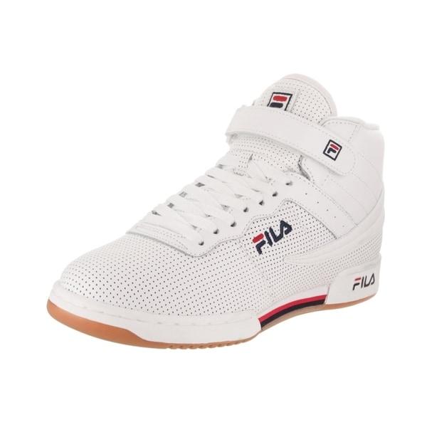 Fila Men's F-13 Perf Lifestyle Shoe