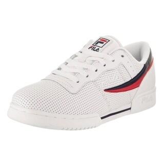 Fila Men's Original Fitness Perf Lifestyle Shoe