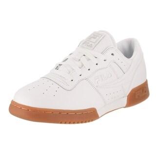 Fila Men's Original Fitness Lifestyle Shoe