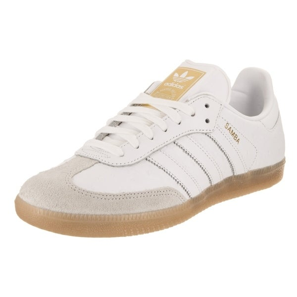 Adidas Women's Samba Originals Casual Shoe