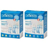 Dr. Brown's Original Bottle Newborn Feeding Set - 2 set