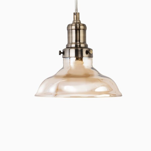 Maykke Bristow Pendant Light