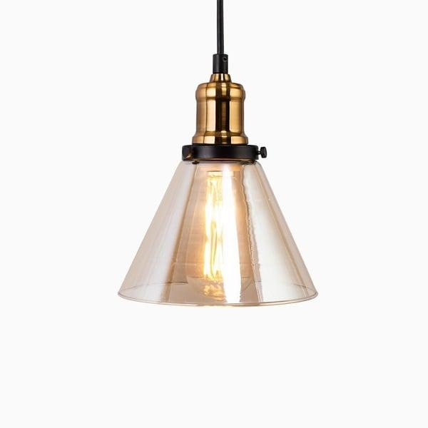 Maykke Bristow Mini Pendant Light