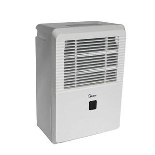 Midea WDK50AE7N Dehumidifier