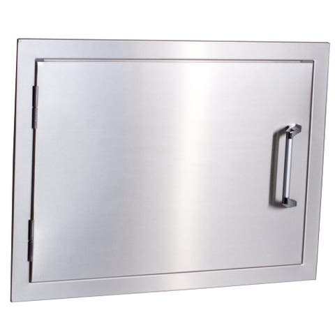 Horizontal Door