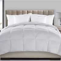 Suprelle® Fusion Year Round Down Blend Comforter (80/20)