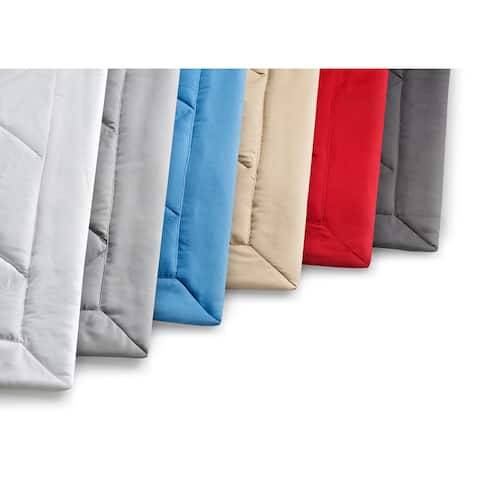 Fusion Never Down Alternative Down Blanket