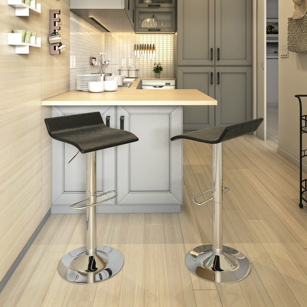 Sensational Porch Den Blaine Swivel Bar Stools Set Of 2 Caraccident5 Cool Chair Designs And Ideas Caraccident5Info