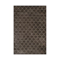 Porch & Den Pearl District Station Way Area Rug (3'3 x 4'11)