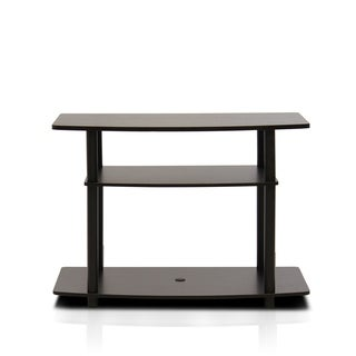 Porch & Den East Village St. Marks No Tools 3-Tier TV Stand