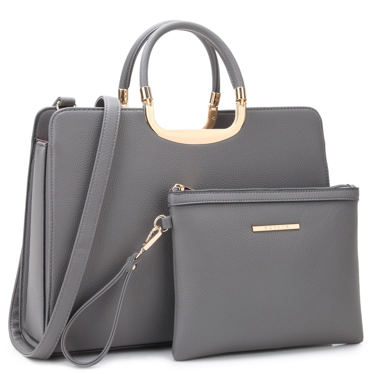 Grey Handbags Our Best Clothing Shoes Deals Online At