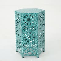 Wanda 14-inch  Side Table by Christopher Knight Home