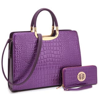 Purple Handbags   Shop our Best Clothing   Shoes Deals Online at ... 53587c9d0b