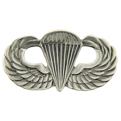 US Army Parachutist Badge Pin 1-1/4 Inches